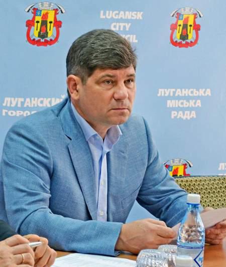 Сергей Кравченко: «Основная задача для нас сегодня – это обеспечение нормальной жизнедеятельности города»