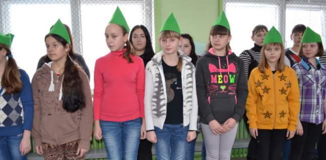 Открытие военно-патриотического клуба «Звезда»