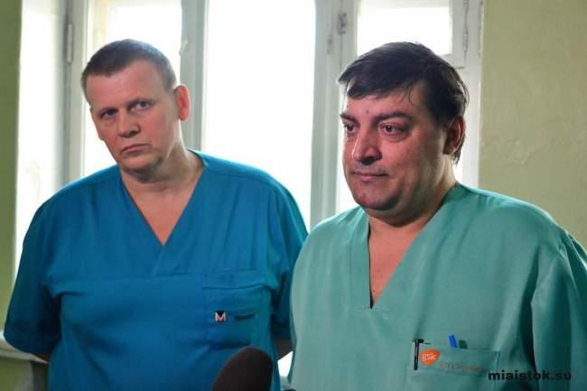 «Ночные волки» спасают жизни луганчан