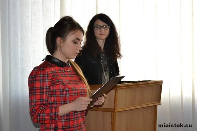 В Луганском университете открыли кабинет украиноведения