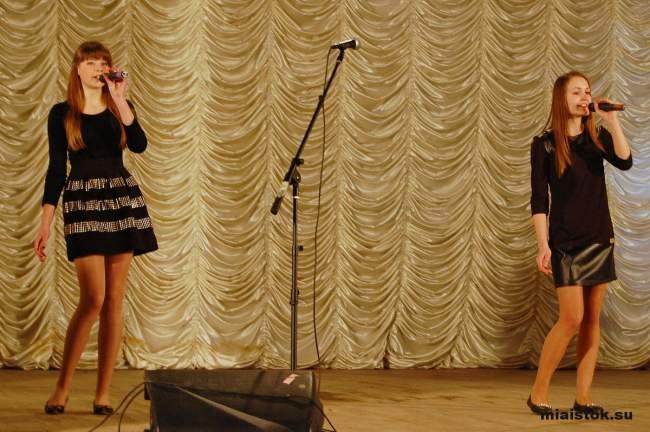 В Луганске состоялся творческий конкурс-фестиваль «Арт-фест»