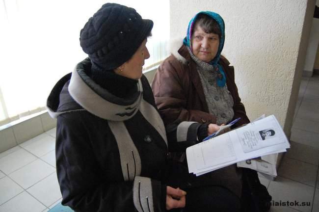 Пенсионеры ЛНР начали получать пенсии в рублях