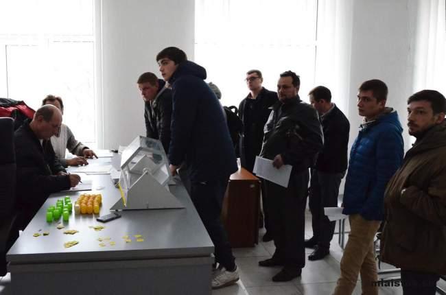 В Луганске разыграют кубок города по мини-футболу