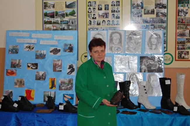 Студенты Луганска с ограниченными возможностями показали своё мастерство