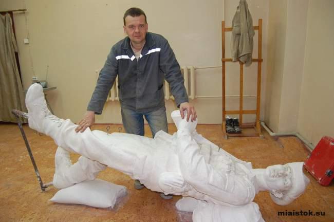 В Алчевске установят памятник воинам-афганцам