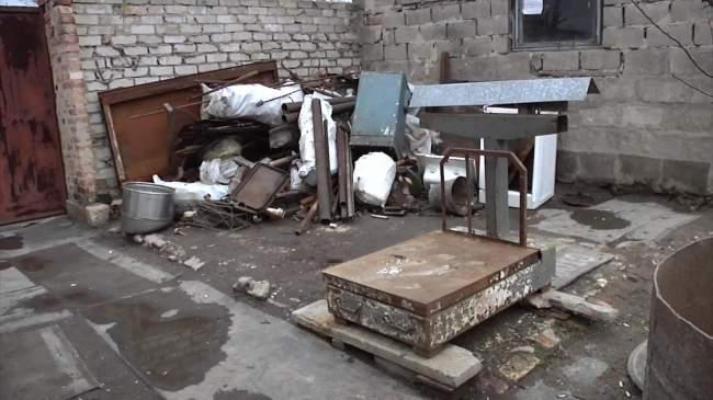 МВД ЛНР: Нет незаконному обороту металла!