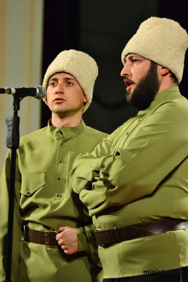 День Победы отметили в ЛГАКИ
