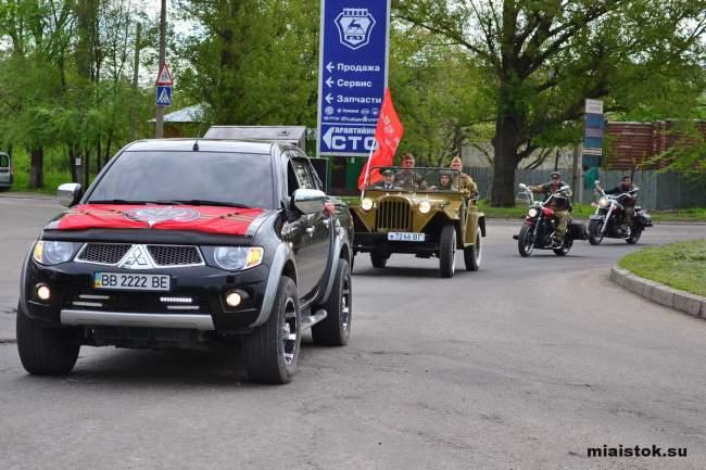 «Живая память поколений» – в Луганске помнят своих героев