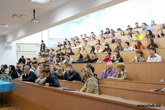 В Далевском университете определили 5 победителей в финале конкурса «Кадровый резерв»