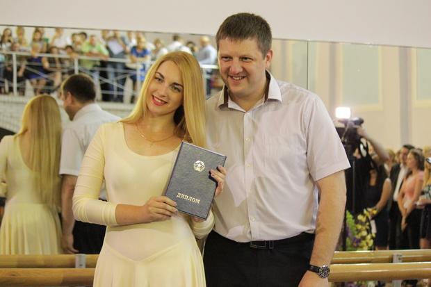 Первый республиканский выпуск состоялся в ЛГАКИ имени Матусовского (ФОТО)