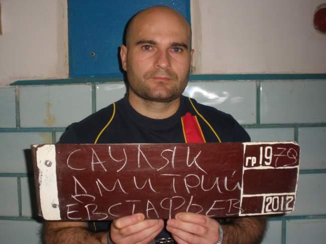 Подробности побега убийц осужденных на пожизненный срок из СИЗО Луганска.