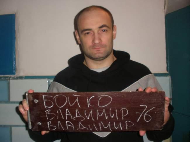 Фото. Подробности побега убийц осужденных на пожизненный срок из СИЗО Луганска.