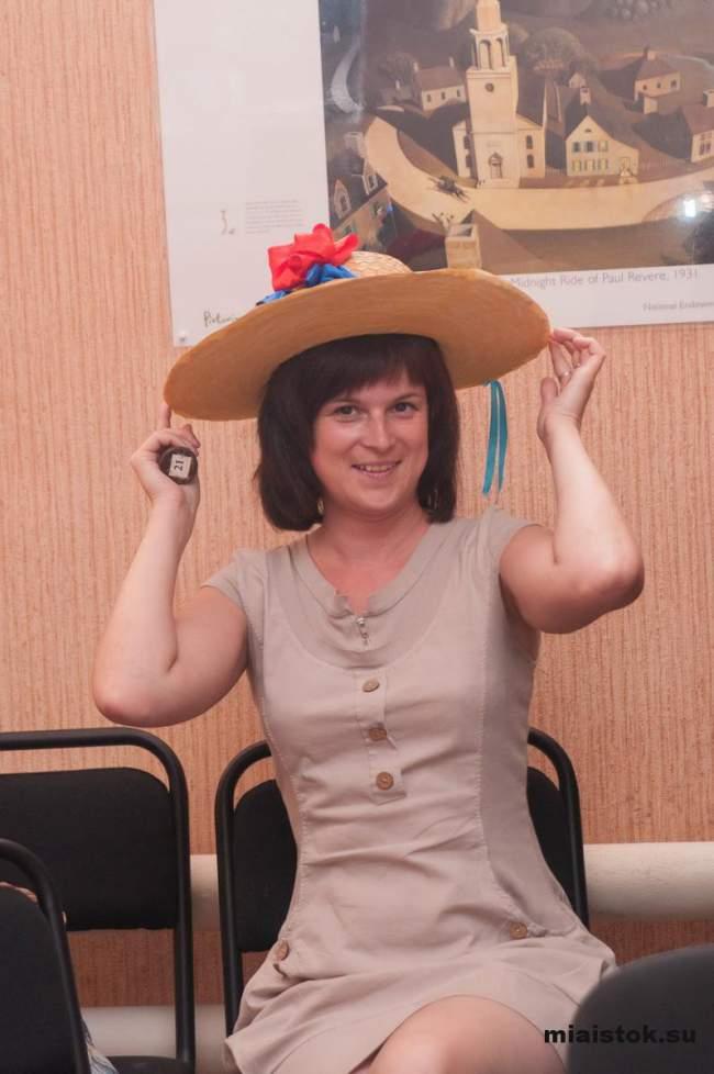 В Луганске устроили праздник шоколада