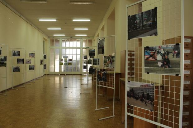 Новые главы «Книги памяти» в рамках проекта «Не забудем, не простим!» представлены в Луганске (ФОТО)