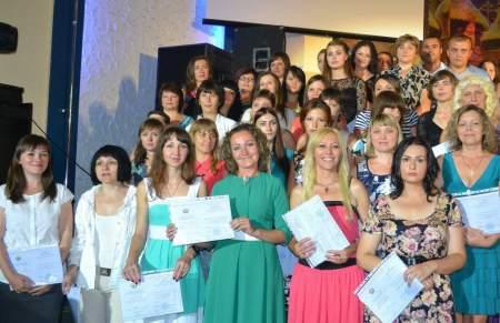 Студенты ЛГУ имени Тараса Шевченко получили дипломы ЛНР