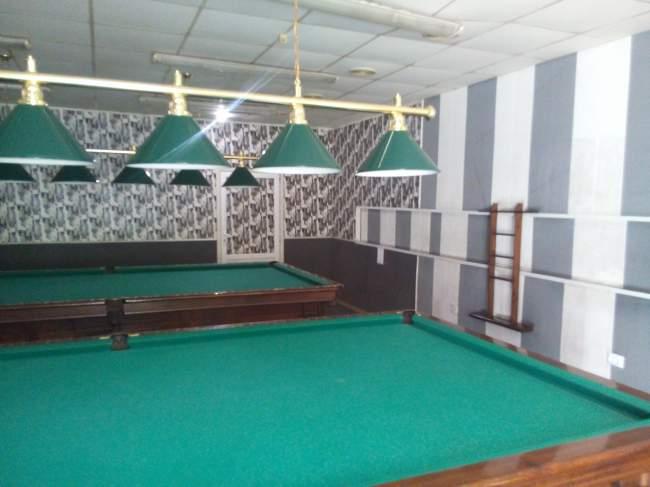 луганск казино гудзон