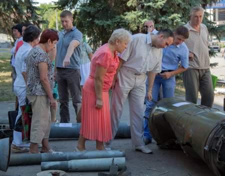 В библиотеке имени Горького провели сразу две выставки