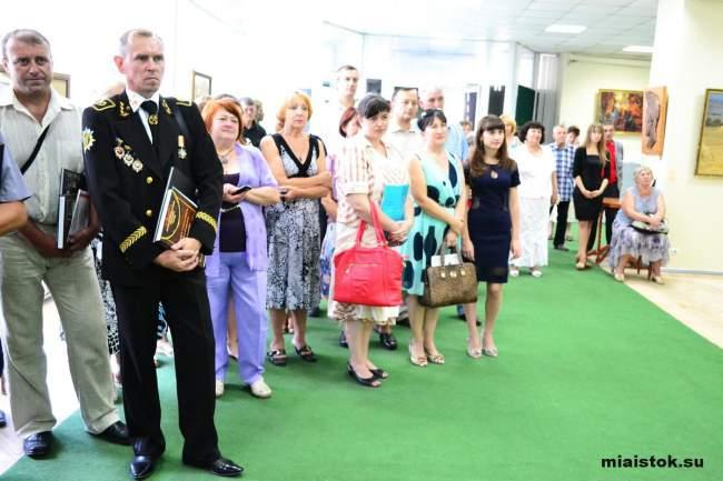 В Луганске открылась выставка «Луганщина – край шахтёрский»