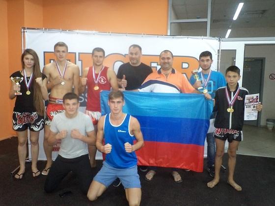 Спортсмены ЛНР заняли призовые места на международном турнире по кхмерскому боксу (ФОТО)