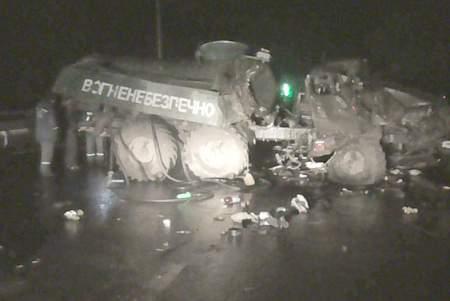 Автомобиль с военными попал в дорожно-транспортных происшествий в Полтавской области, есть жертвы 10:25 НБУ отнес к категории неплатежеспособных «Уникомбанк»