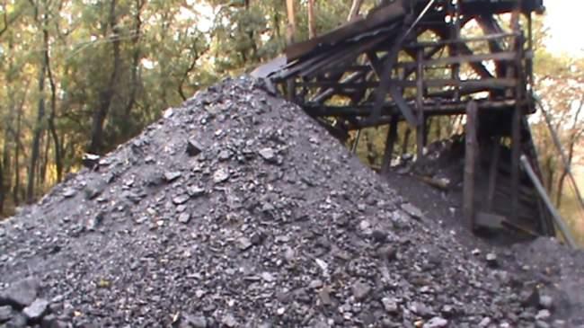 МВД Республики ведёт борьбу с преступлениями в угольной сфере