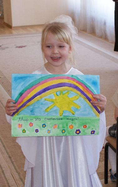 Депутаты посетят все школы и детсады ЛНР в рамках проекта «Глаза ребенка – зеркало мира»