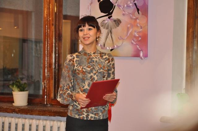 В Доме Культуры имени Горького в Ровеньках открыли новый хореографический класс