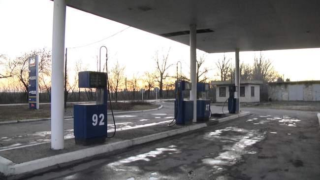 То – бензин, а то – дети! (фото)