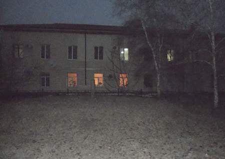 В здание налоговой инспекции в Полтавской области бросили гранату 14:44 А.Пивоварский видит на должности следующего министра инфраструктуры технократа с политическим опытом