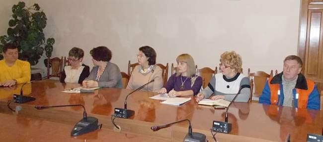 Состоялась профсоюзная конференция Объединенного профсоюза работников города