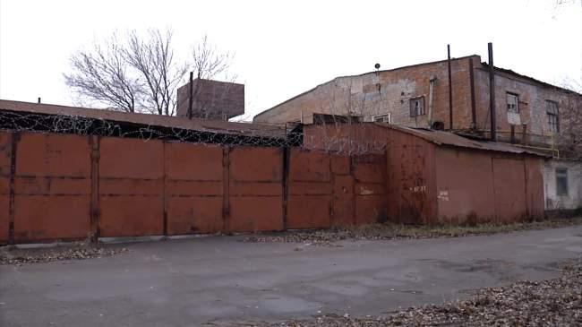 Луганская полиция пресекла попытку расхищения имущества предприятия (фото)