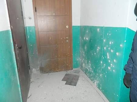 В подъезде многоэтажки в Полтавской области взорвалась граната 09:32 Начальник Генштаба ВСУ обсудил сотрудничество с главой СММ ОБСЕ
