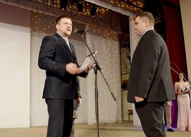 Таможенникам ЛНР пожелали равняться на Верещагина