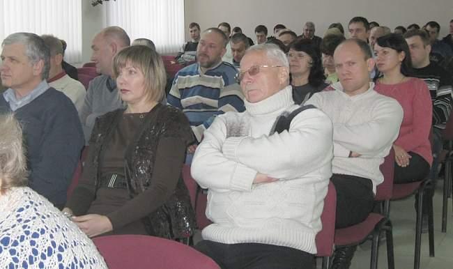 В ГУП «Луганская энергопоставляющая компания» создана первичная профсоюзная организация