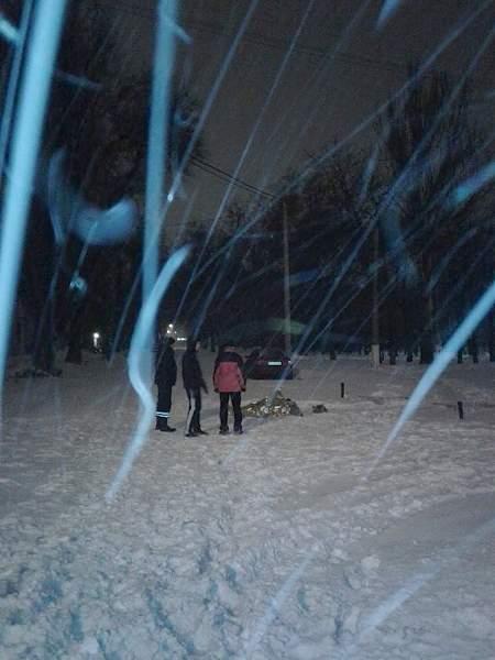 В Одессе за прошедшие сутки нашли 2 замерзших трупа, одного замершего человека ншли во Львове
