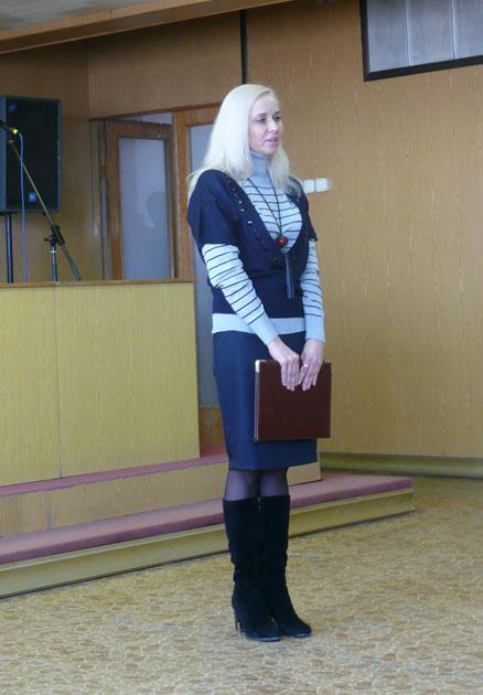Коллектив Луганской городской поликлиники  №12  отметил 30-летний юбилей (фото)