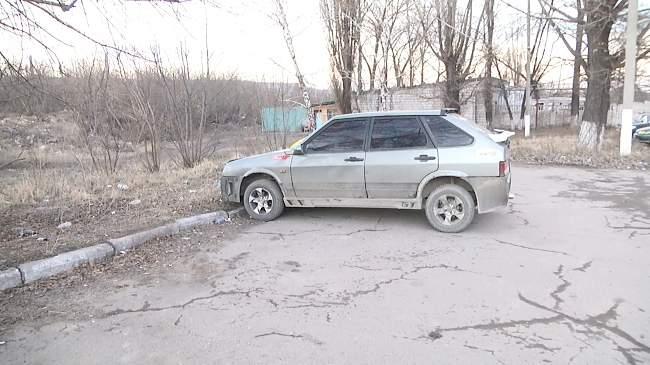 Сотрудниками СУ ГП и УСБ МВД задержаны сотрудники уголовного розыска Алчевского ГОВД по факту получения взятки