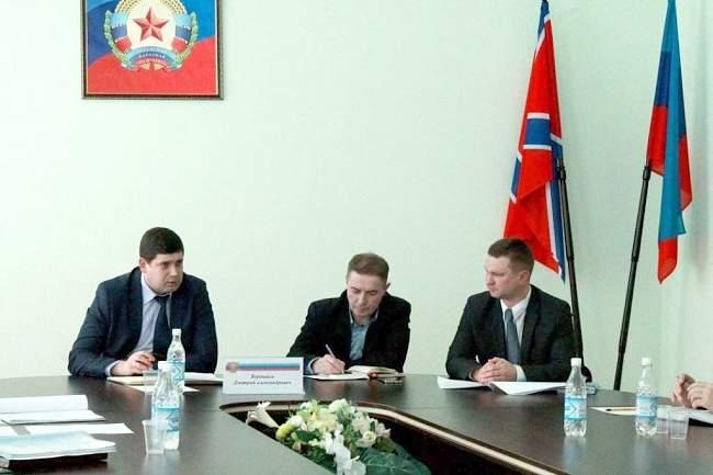 Проведено оперативное совещание правоохранительных органов, органов гос.безопасности и государственных комитетов