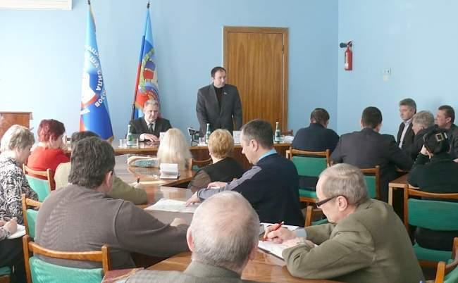 Государственная служба горного надзора и Профсоюзы подписали соглашение о сотрудничестве