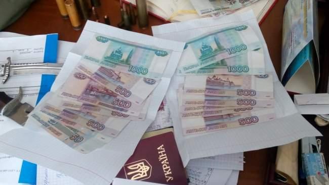 В Луганском медуниверситете вымогали деньги за успешную сдачу экзаменов (фото)