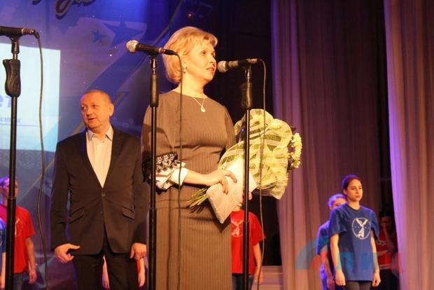 ЛГАКИ концертом отметила 50-летие отделения культуры колледжа (ФОТО)
