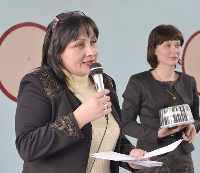Военно-спортивные соревнования «Патриот Отечества» состоялись в Краснодоне
