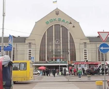Злоумышленники отравили и ограбили бойца АТО на вокзале в Киеве