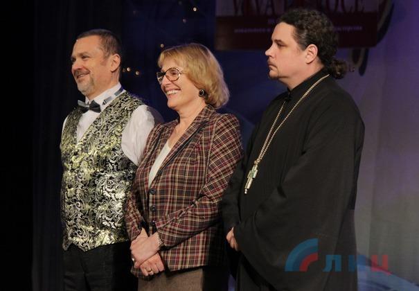 III фестиваль вокального и дирижерского мастерства «Viva la voce» открылся в ЛГАКИ (ФОТО)