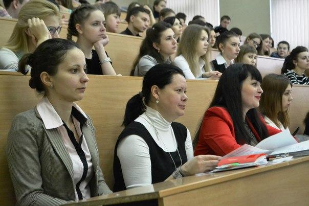 Студентка ЛАВД им. Э.А. Дидоренко – в числе лучших знатоков родного языка (фото)