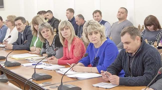 Игорь Плотницкий снова встретился с предпринимателями республики