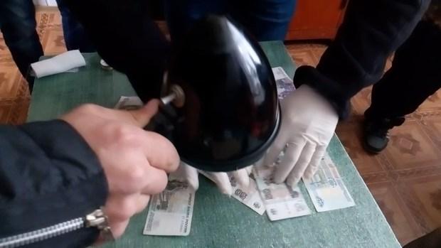 Генпрокуратура возбудила уголовное дело на ветеринара за взятки (ФОТО)