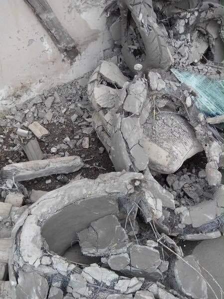 Вандалы разбили стелу Небесной сотни в центре Ровно 13:14 За прошедшие сутки боевики активизировались на мариупольском направлении