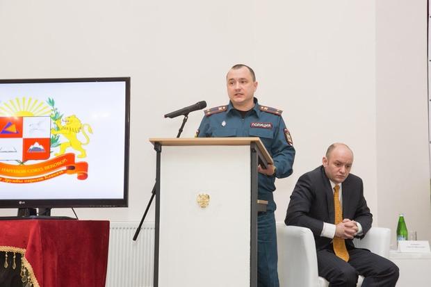 ЛАВД им. Дидоренко подписала договор о сотрудничестве со ставропольским вузом (ФОТО)
