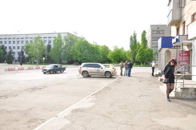 В центре Кировска ликвидирована точка продажи поддельного алкоголя (фото)
